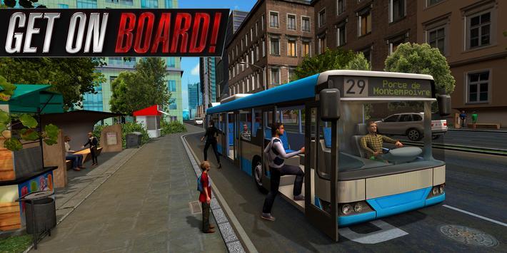 Bus Simulator Original Apk Mod