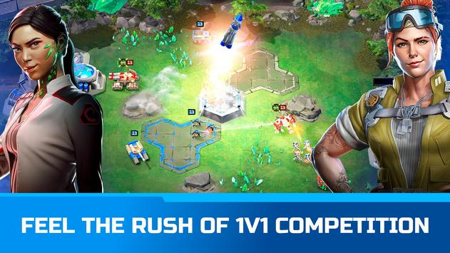 Command & Conquer: Rivals Apk Mod
