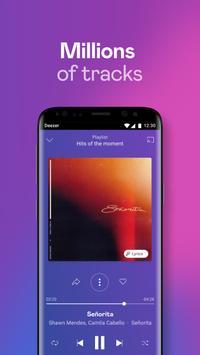 Deezer Premium Apk Mod All Unlocked