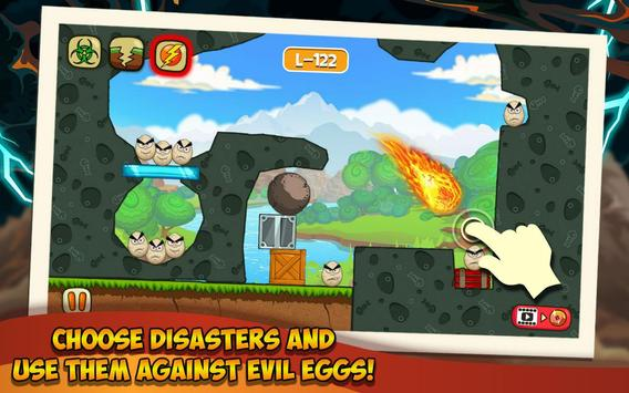 Disaster Will Strike Apk Mod