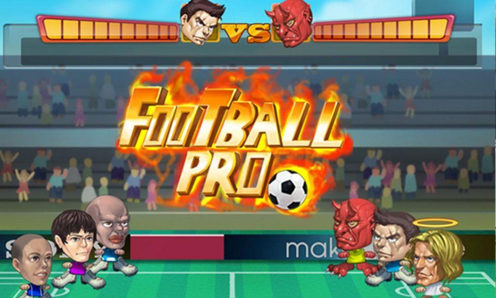 Football Pro Apk Mod