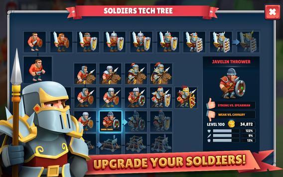Game of Warriors Apk Mod