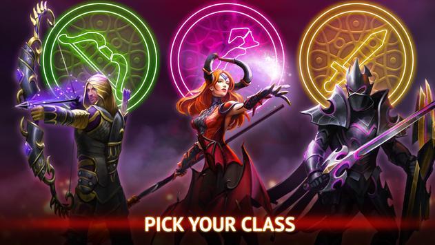 Guild of Heroes fantasy RPG