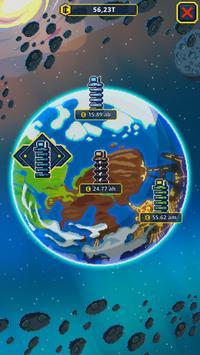 Idle Space Tycoon Apk Mod