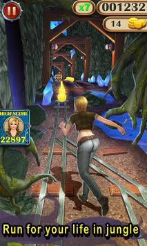 Jungle Run Lost Temple Apk Mod All Unlimited