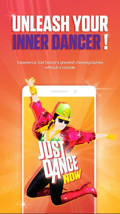 Just Dance Now Apk Mod
