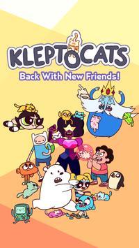KleptoCats Cartoon Network Apk Mod
