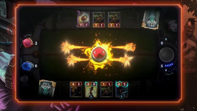 Legends of Runeterra Apk Mod