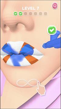 Lip Art 3D Apk Mod