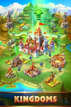 Lords Mobile Kingdom Wars Apk Mod