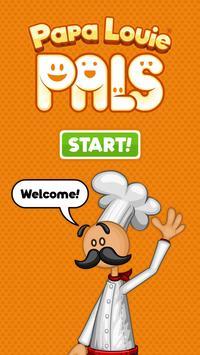 Papa Louie Pals Apk Mod