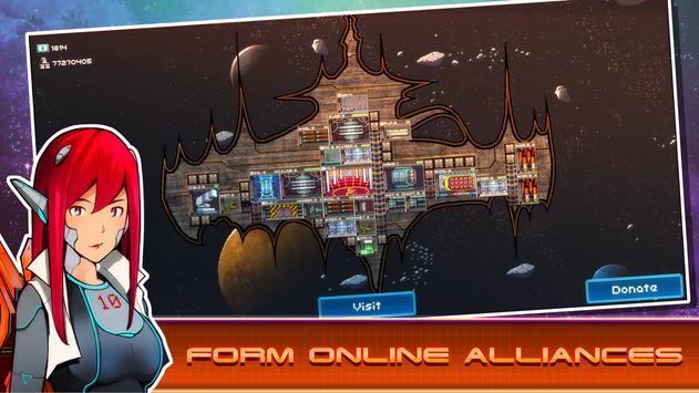 Pixel Starships Apk Mod