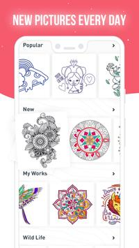 RECOLLECT Color by Number Apk Mod