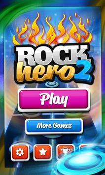 Rock Hero 2 Apk Mod