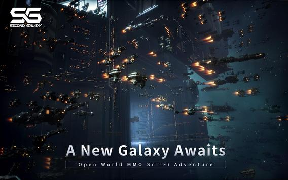 Second Galaxy Apk Mod