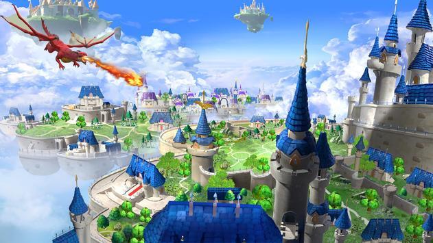 Sky Kingdoms Apk Mod