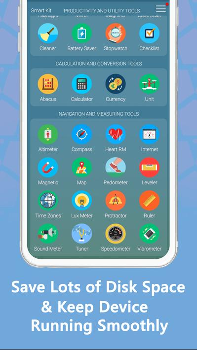 Smart Kit 360 Apk Mod