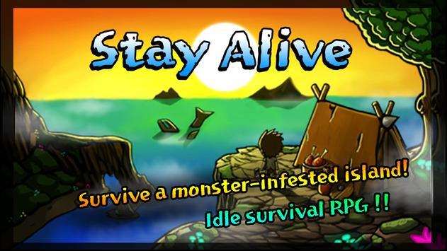 Stay Alive Apk Mod