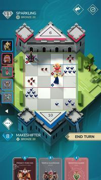 Stormbound Kingdom Wars Apk Mod