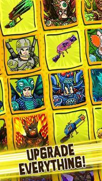 Tap Busters Bounty Hunters Apk Mod