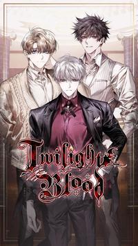 Twilight Blood Romance Otome Game Apk Mod