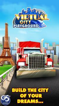 Virtual City Playground Building Tycoon Apk Mod