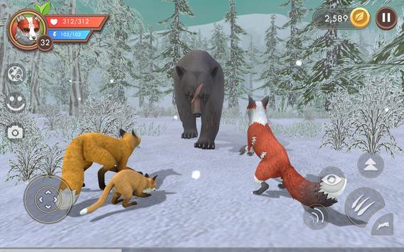 WildCraft Animal Sim Online 3D Apk Mod