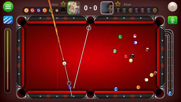8 Ball Live Apk Mod All Unlocked