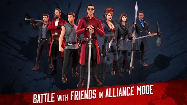 Badlands Blade Battle Apk Mod