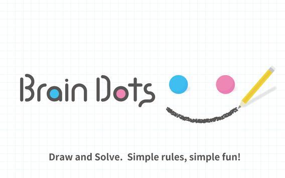 Brain Dots Apk Mod All Unlocked