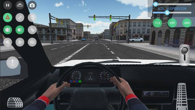 Car Parking and Driving Simulator Apk Mod All Unlocked