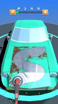 Car Restoration 3D Apk Mod