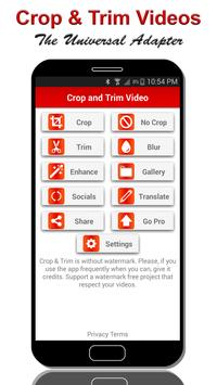 Crop & Trim Video Apk Mod