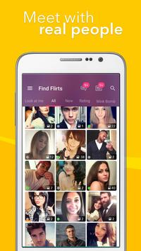 FastMeet Chat Dating Love Apk Mod