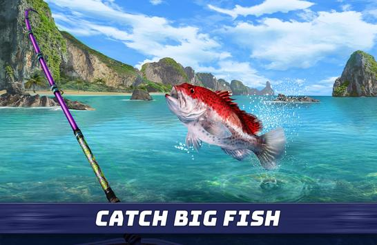 Fishing Clash Fish Catching Games Apk Mod