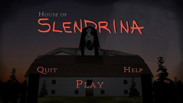 House of Slendrina Apk Mod
