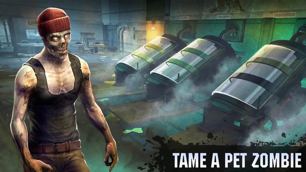 Live or Die Zombie Survival Apk Mod