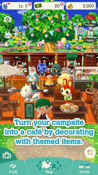 Animal Crossing Pocket Camp Apk Mod