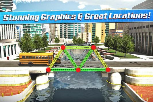 Bridge Construction Simulator Apk Mod