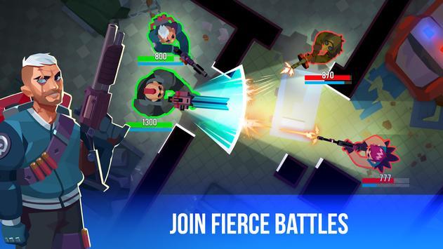 Bullet Echo Apk Mod Unlock All