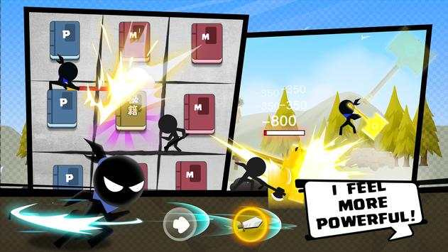 Combat of Hero Apk Mod