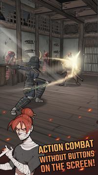 Demon Blade Japanese Action RPG Apk Mod
