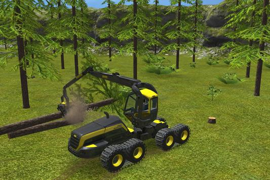 Farming Simulator 16 Apk Mod