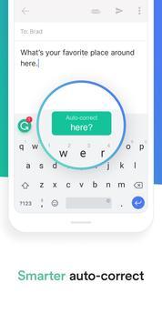 Grammarly Keyboard Apk Mod