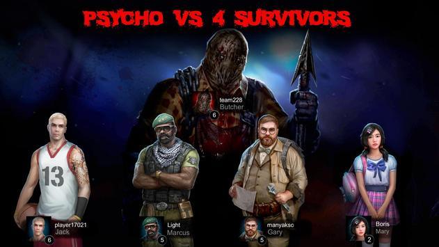 Horrorfield Multiplayer Survival Horror Game Unlocked