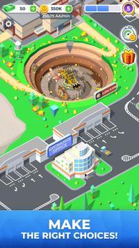 Mining Inc Apk Mod