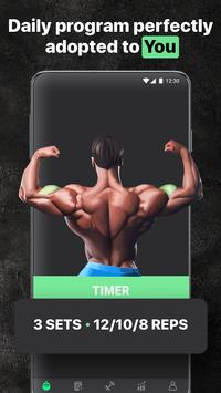 PRO Fitness Workout Trainer