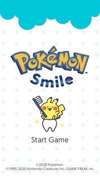 Pokémon Smile Apk Mod