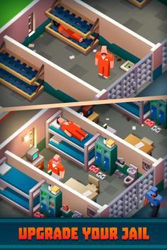 Prison Empire Tycoon Apk Mod