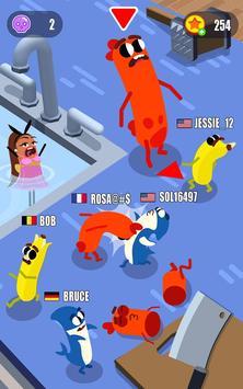Sausage Wars Apk Mod All Unlocked